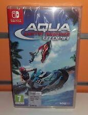 Aqua Moto Racing Utopia SWITCH NUOVO ITA
