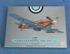 Revell Hawker Hurricane Mk.IIc  1:72 Model Aircraft Kit New Still Sealed (I2)