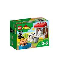 Lego 10870 duplo - animales de la granja