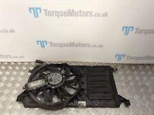 Ford Focus ST-3 5DR MK2 Cooling fan