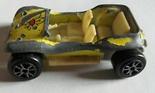 majorette dune buggy ech 1/55 n°248 made in France voiture miniature