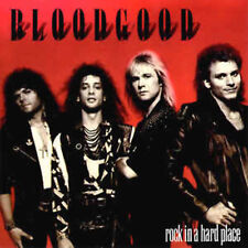 Rock In A Hard Place - Bloodgood