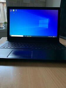 Toshiba Laptop Tecra C50-E, 15.6 in 8GB RAM 1 Terabyte SSD i5-8250U @ 1.60GHz