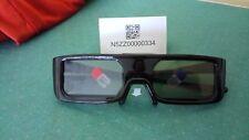 Panasonic 3d Active TV Glasses N5ZZ00000334 Tx48as640b
