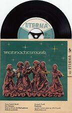 """Weihnachtsmusik - Georg Friedrich Händel/Arcangelo Corelli, 7"""" EP Vinyl Single"""