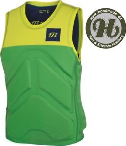 North Kite Vest Seat Sitztrapez Kitevest Kiteboarding Weste Wakeboard Protection
