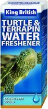 King British Turtle and Terrapin Water Freshener 100ml