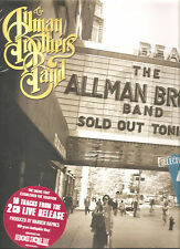 """Allman Brothers Band """"Live at the Beacon theater 1992"""" 10 track us vinyl 2lp rsd"""