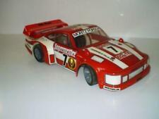1/12 Scale Porsche Speed run body RC Car Shell clear  Associated  CRC 0700s