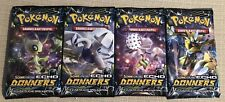 1 Pokemon Booster Pack Sonne & Mond 8 *Echo des Donners* in deutsch  NEU & OVP