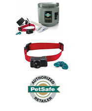 Petsafe PIF-300 Instant Wireless Dog Pet Fence 2 Dog Containment System PIF300