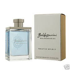 Baldessarini Nautic Spirit Eau De Toilette EDT 90 ml (man)