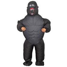 Gorilla Chub Suit Inflatable Costume