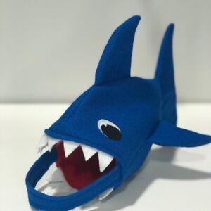 shark party favor treat bags 6 per order