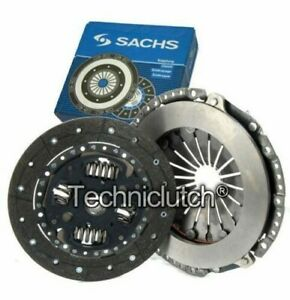 SACHS 2 PART CLUTCH KIT FOR FORD MONDEO SALOON 2.5 24V