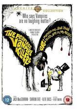 The Fearless Vampire Killers [DVD] [1967], Good DVD, Jack MacGowran, Roman Polan