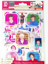 One Direction 1D Collector Sticker Pack