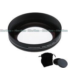 0.7X 52mm Wide Angle Lens For Nikon D3400 D3300 D5600 D7200 D5300 D5500 18-55mm