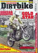 CLASSIC DIRT BIKE-No.31-(NEW COPY) *Post included to UK/Europe/USA/Canada