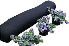 4m Plantuflex Pflanzsack Pflanzschlauch Pflanzkorb für Balkon und Garten