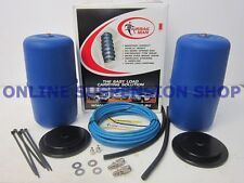 Suits Commodore VU VY VZ Ute 00-07 Lowered FIRESTONE COILRITE Poly Air Bag Kit