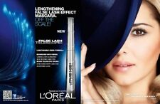 L OREAL  MASCARA TELESCOPIC FAUX CILS INFINIE BRUN PROFOND NEUF BLISTER
