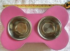 PAWZ Dog Dishes, Feeders & Fountains