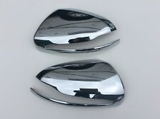 MERCEDES C CLASS CHROME ABS DOOR MIRROR COVER'S,2014>.