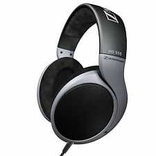 Casque Audiophile Sennheiser HD 555