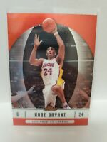 Kobe Bryant Topps Finest 2007 #25 NICE CARD!