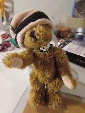 Boyds Bears Chanel De La Plumtete Bear
