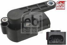 Febi bilstein sensor de suspensión neumática nivel 46446