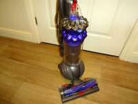 Dyson Small Ball Multi Floor Upright Vacuum Cleaner Model 213545-01