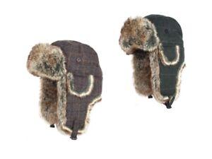 Jack Pyke Wool Blend Trapper Hat