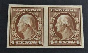 nystamps US Washington Stamp # 346 Mint OG H         S24y342
