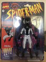 Marvel Legends Vintage Retro SPIDER-MAN Negative Zone Pizza Suit Hasbro 6 Inch