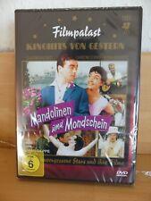Mandolinen und Mondschein (deutscher Ton) Neu in Folie