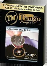 Chinatown Dollar (Ch022) by Tango Magic - Magic Tricks
