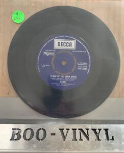 """CAMEL~FLIGHT OF THE SNOW GOOSE 7""""..1975~ PROG ROCK EX CON"""