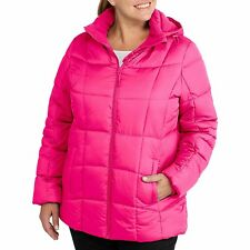 Polyester Puffer Coats & Jackets for Women | eBay