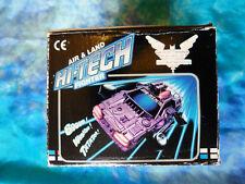 Véhicule de l'espace Air & land HI-TECH fighter - boîte défraichie