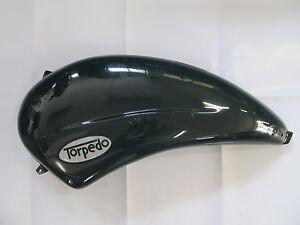 Fianchetto posteriore sinistro Italjet Torpedo 50
