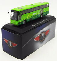 Atlas Editions 1/76 Scale Model Bus 4642 117 - Plaxton Premier - Trans Peak