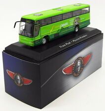 Atlas Editions 1/76 Scale Model Bus 4642 117 - Plaxton Premier - Trans Peak