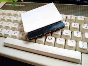 ElkSD64 Acorn Electron SD Memory Card Interface & 64K RAM Expansion