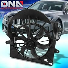 FOR 2005-2008 JEEP GRAND CHEROKEE COMMANDER FACTORY STYLE RADIATOR COOLING FAN