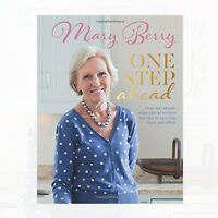 One Step Ahead (New format) Book By Mary Berry NEW BRAND UK