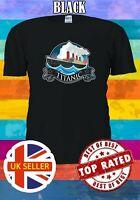Titanic Jack Rose Iceberg Ship Movie Men Women Unisex T-shirt Vest Top 686