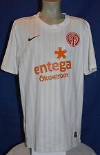 Trikot vom FSV Mainz 05, Saison 2012/2013, Größe 152, von Nike  *Sammlerstück*