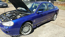 MONDEO MK2 ST200 SALOON**LIMITED EDITION**BREAKING**WHEEL NUT**